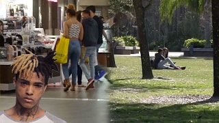 getlinkyoutube.com-PICKING UP HOT GIRLS WITH RAPPER LYRICS !!! VLOG