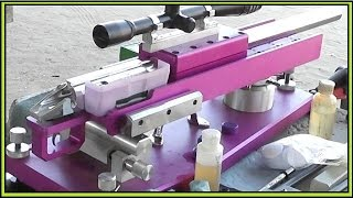 "getlinkyoutube.com-6mm PPC ""RAIL GUNS""  The high-tech gun you never heard of"