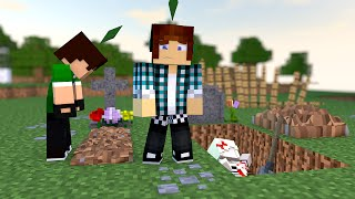 getlinkyoutube.com-Minecraft The Sims Craft Ep.194 - O CEMITÉRIO !!