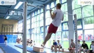 getlinkyoutube.com-EIGNUNGSTEST der Deutschen Sporthochschule Köln.mp4