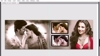 getlinkyoutube.com-Speia and b&w color effect in Adobe Photoshop 08