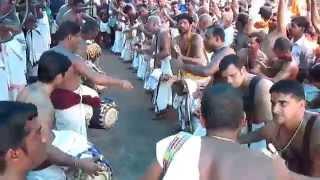 getlinkyoutube.com-Kodunthirapully Panchavadyam 2014 ( Edakaalam Kalaasham )