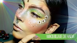 Maquillaje de hada - Marketing Personal