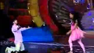 getlinkyoutube.com-Sushant and Mukti performance in duet round on  Ranjha Ranjha  ZND 5th June 2010   YouTube
