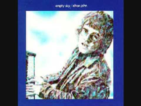 Elton John - Lady What's Tomorrow