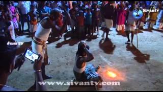 இணுவில் கந்தசுவாமி கோவில் ஆடிவேல் தேர்த்திருவிழா