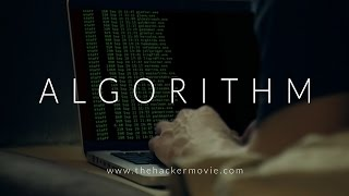 getlinkyoutube.com-ALGORITHM: The Hacker Movie