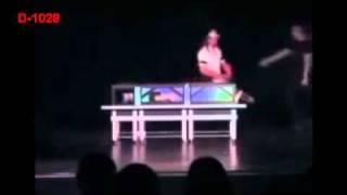 getlinkyoutube.com-mago y un truco que salio mal y mata a su asistente
