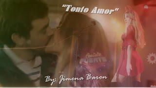 Jimena Barón: Tonto amor (Esperanza Mía)   HD