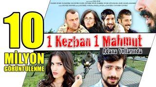 1 Kezban 1 Mahmut Adana Yollarında | Full film width=