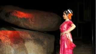 Madhura madhu venu geetham. Kuchpudi Dance Recital By Sindhuja