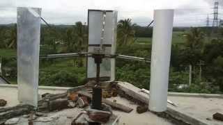 Poltekom Wind Power Plant