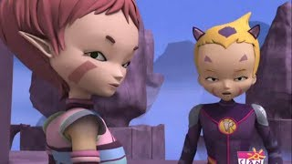 getlinkyoutube.com-Código Lyoko 72 Curso intensivo Español HD Real