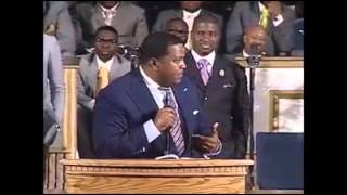 Pastor Dewey Smith - Homosexuality