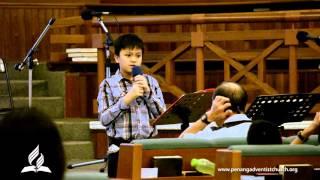 getlinkyoutube.com-He is my All - Darren Lim