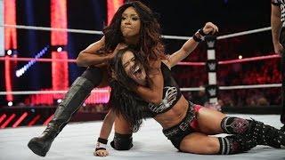 getlinkyoutube.com-WWE RAW 10.20.14 AJ Lee vs. Alicia Fox / Brie Bella vs. Summer Rae (720p)