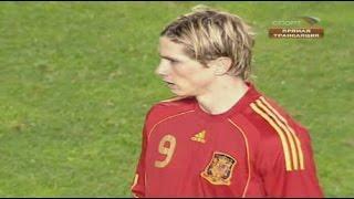 getlinkyoutube.com-Fernando Torres vs England Home 08-09