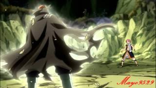 """getlinkyoutube.com-Fairy Tail AMV - Natsu VS Gildarts """"True Epicness"""""""