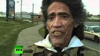'Golden Voice' homeless man finds job, home after viral video success