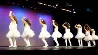 getlinkyoutube.com-Riverhead Rotary Men Ballet - Dance of the Hours