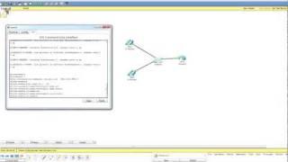 getlinkyoutube.com-Cisco packet tracer: How to, Basic IPphone Configuration