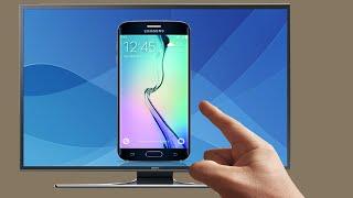 إظهار شاشة هاتفك على التلفاز العادي بدون الحاجة إلى الكايبل