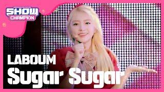 getlinkyoutube.com-LABOUM (라붐) - Sugar Sugar  [쇼챔피언 KMF] 161회 150930