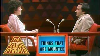 getlinkyoutube.com-$25,000 Pyramid - A Tight Tie to an Abrupt Ending (June 2, 1983)