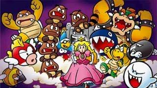 getlinkyoutube.com-Super Mario 3D Land - All Album Pictures