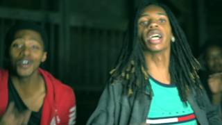 Ant=G=Uggy ft Yung 17 & Prizzo - Time Still Moves