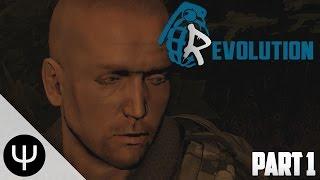 getlinkyoutube.com-ARMA 3: Life Revolution Mod — Part 1 — Welcome to Lewville!