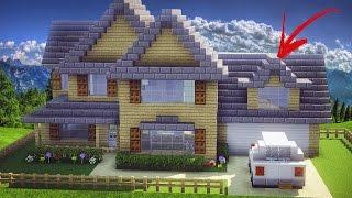 ✔ Minecraft Tutorial : CASA GEORGIANA #1