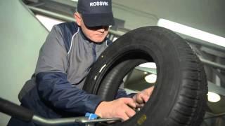 getlinkyoutube.com-Часть 1. Правильный ремонт шины, боковой порез с материалами Rossvik