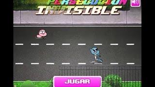 getlinkyoutube.com-El Increíble Mundo de Gumball - Persecución Invisible (100% COMPLETADO)