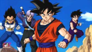 getlinkyoutube.com-Dragon Ball Z: Battle Of Z - Intro Cinematic