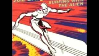 getlinkyoutube.com-Joe Satriani Surfing With The Alien Original Backing track