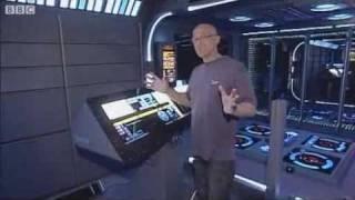 getlinkyoutube.com-Star Trek Flat: The Walkthrough