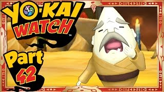getlinkyoutube.com-Yo-Kai Watch - Part 42 | How To Get Grainpa EASY! [English Gameplay Walkthrough]