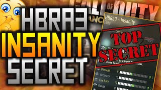 "getlinkyoutube.com-""Get HBRa3 INSANITY""! Makeshift ""HBRa3 Insanity"" (COD AW HBRa3 Insanity Alternative)"