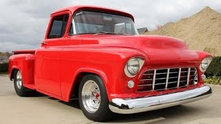 getlinkyoutube.com-1955 Chevrolet Pickup For Sale