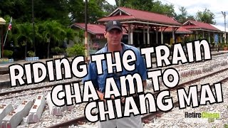 getlinkyoutube.com-Let's Go from Cha Am to Chiang Mai Part 01