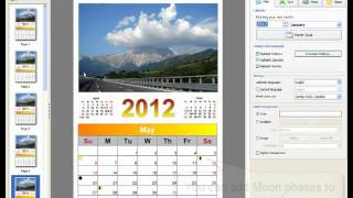 How to Make a Personalized Photo Calendar?