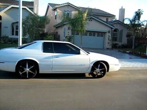 1996 Cadillac Eldorado Problems Online Manuals And Repair