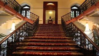 getlinkyoutube.com-INDIA - MUMBAI (PART 8) - HOTEL TAJ MAHAL (INSIDE)