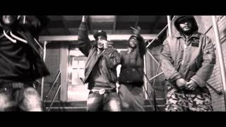 Cory Gunz -Throw Ya Gunz Official Video