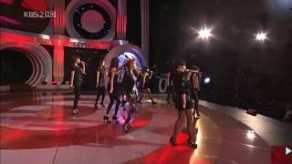 getlinkyoutube.com-[Full HD] SNSD 100326 - Run Devil Run @  46th 2010 Paeksang Arts Awards