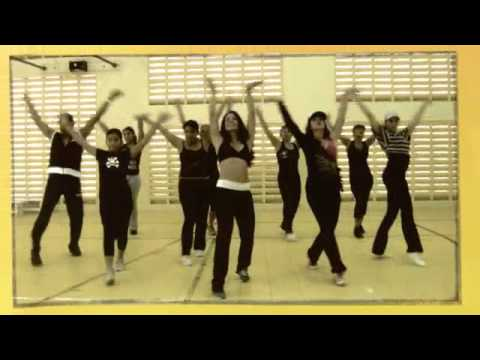 ZUMBA - Rabiosa - by Arubazumba Fitness.m4v