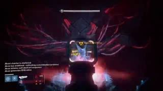 getlinkyoutube.com-Destiny Rise of Iron Aksis Phase 2 Cheese on wrath of the machine!!!!!