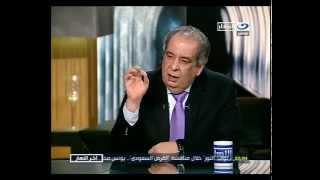 """getlinkyoutube.com-د/يوسف زيدان مع محمود سعد """"مستقبل تيار الاسلام السياسي"""""""