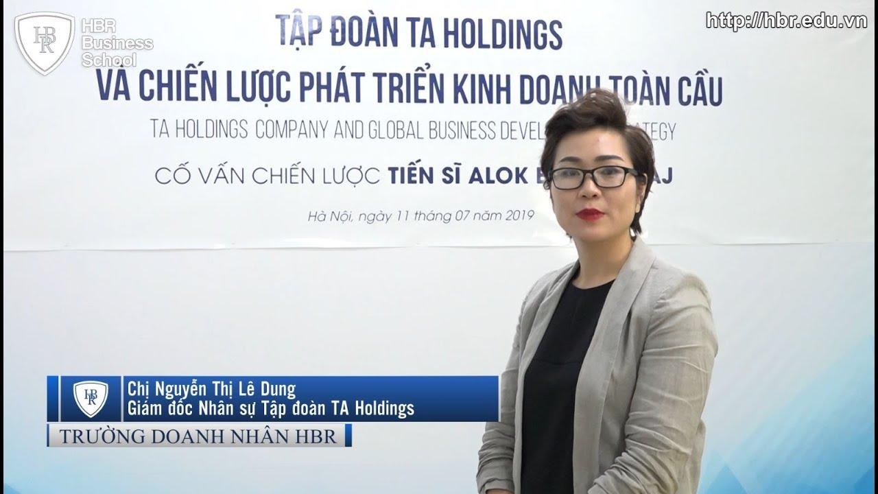 GĐ Công ty TNHH Thương mại & dịch vụ kỹ thuật LAS